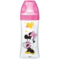 DODIE Biberon Initiation+ Minnie Fuchsia 330ml
