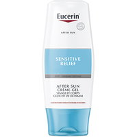 EUCERIN Sensitive Relief After Sun Crème Gel 150ml