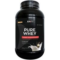 EAFIT Pure Whey Protein Vanille Intense 2.2Kg