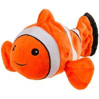 SOFRAMAR Bouillotte Cozy Peluche Juniors Poisson Clown