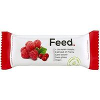 FEED Barre Repas Complet Fruits Rouges 406kcal 100g