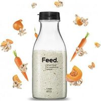 FEED Boisson Repas Complet Carottes et Potiron 650kcal 150g