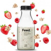 FEED Boisson Repas Complet Fruits Rouges 650kcal 150g