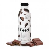 FEED Boisson Repas Complet Chocolat 650kcal 750ml