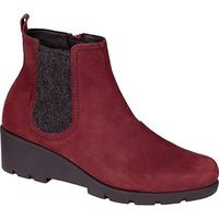 SCHOLL CAROL Bordeaux Pointure 36