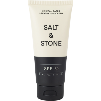 SALT AND STONE Premium Sunscreen Lotion Solaire SPF30 88ml