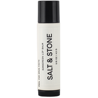 SALT AND STONE Sunscreen Lip Balm Stick Lèvres SPF30 4,3g
