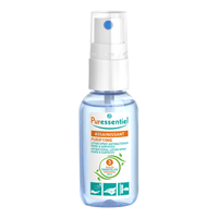 PURESSENTIEL Lotion Spray Antibactérien 250ml