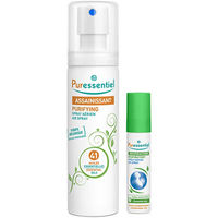 PURESSENTIEL Spray Aérien 200ml + Spray Aérien Resp OK 20ml OFFERT