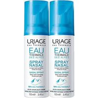 URIAGE Spray Nasal 100ml Lot de 2