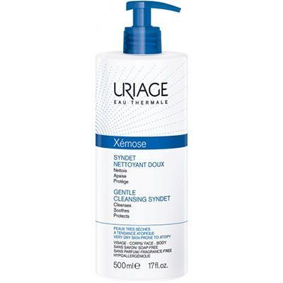 URIAGE Xémose Syndet 500ml