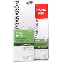 PRANAROM AromaForce Promo Duo Spray Nasal 15ml + Défenses Naturelles 5ml