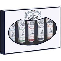 PASTA DEL CAPITANO Coffret 5 Dentifrices 5 x 75ml
