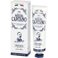 PASTA DEL CAPITANO Dentifrice Whitening 75ml