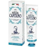 PASTA DEL CAPITANO Dentifrice Smokers 75ml
