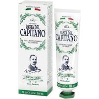 PASTA DEL CAPITANO Dentifrice Natural Herbs 75ml