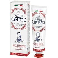 PASTA DEL CAPITANO Dentifrice Original Recipe 75ml