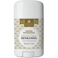 BEN & ANNA Déodorant Stick Indian Mandarin 60g