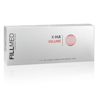 FILORGA FillMed X-HA Volume 1x1ml