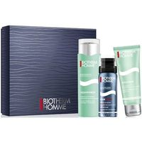 BIOTHERM HOMME Coffret AquaPower