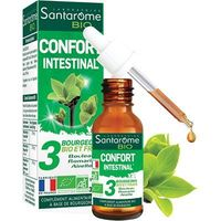SANTAROME BIO Confort Intestinal 30ml