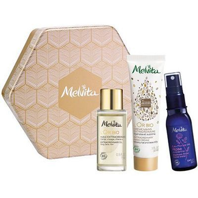 MELVITA Coffret Best