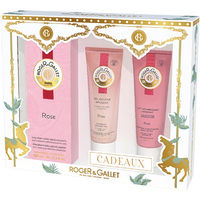 ROGER & GALLET Coffret Rose 100ml