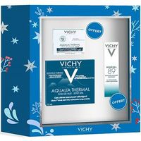 VICHY Coffret Aqualia Thermal Soin de Nuit