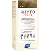 PHYTO Phytocolor 8.3 Blond Clair Doré