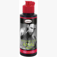 MALESATION Anal Relax Lubrifiant Relaxant 100ml