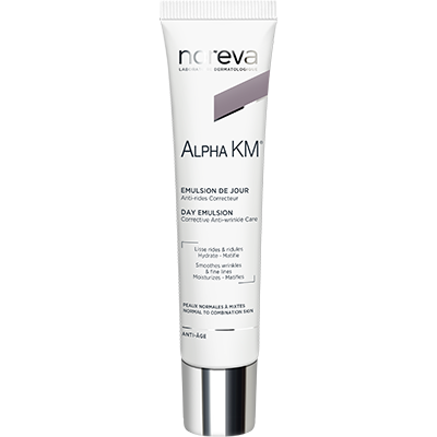 NOREVA Alpha KM Emulsion de Jour 40ml