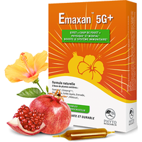 PHYTORESEARCH Emaxan 5G+  20 ampoules
