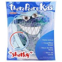 THERAPEARL Kids Coussin Thermique Requin