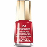 MAVALA Vernis à Ongles Rococo Red 156