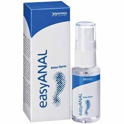 JOYDIVISION EasyAnal Relax-Spray 30ml