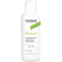 NOREVA Exfoliac Lotion Asséchante 125ml