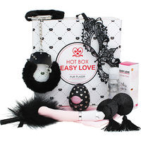 EASY LOVE Coffret Hot Box Pur Plaisir