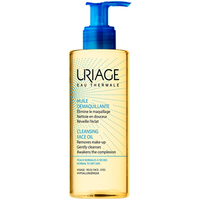 URIAGE Huile Démaquillante 100ml