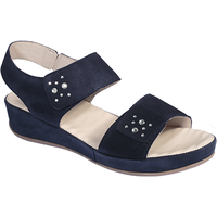 SCHOLL BETTIE Bleu Marine Pointure 38