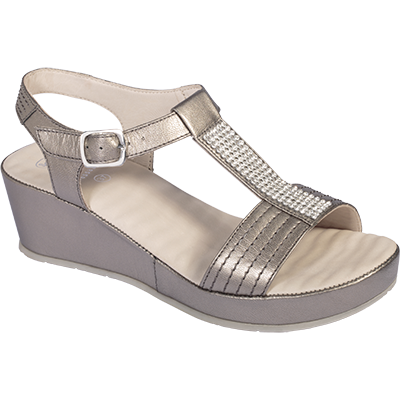 SCHOLL CATELYN Etain Pointure 36