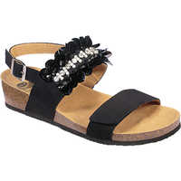 SCHOLL CHANTAL SANDAL Noir Pointure 39
