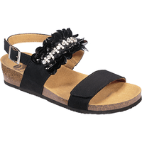 SCHOLL CHANTAL SANDAL Noir Pointure 40