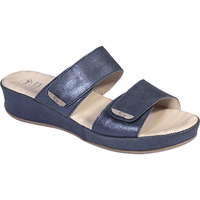 SCHOLL CHRISTY SANDAL Noir Pointure 41