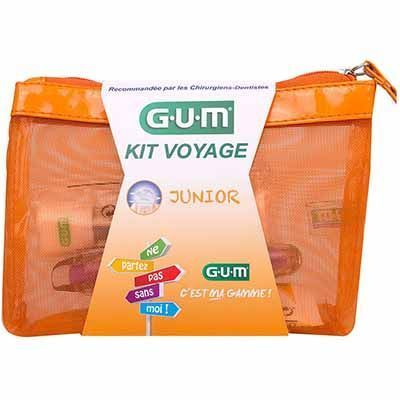 GUM Kit Voyage Junior