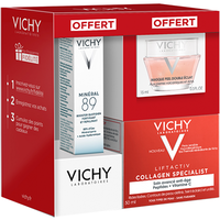VICHY Coffret Liftactiv Collagen Specialist