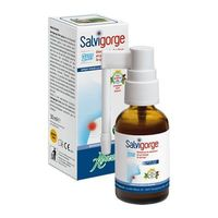 ABOCA Salvigorge 2ACT Spray 30ml
