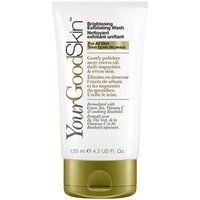 YOURGOODSKIN Nettoyant Exfoliant Unifiant 125ml