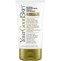 YOURGOODSKIN Masque Soin Purifiant 125ml