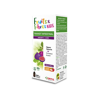 ORTIS Fruits & Fibres Kids Transit Intestinal 250ml