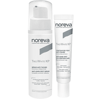 NOREVA Trio White XP Sérum Anti-Taches 30ml + Contour des Yeux 10ml